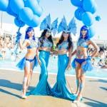 Cabana Pool Bar Ciroc Party 2015