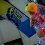 Frosh Circus 2015