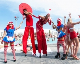5 Reasons why you need Entertainment for your Event
