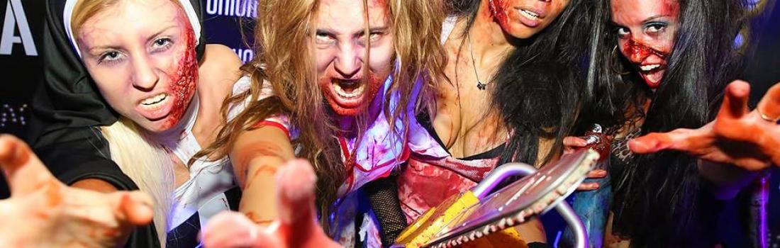 8 Reasons Why We Love Halloween
